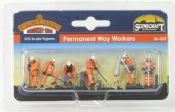 Bachmann 36050 Permanent Way Workers